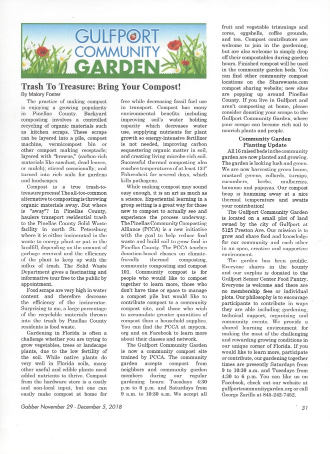 gulfport gabber article